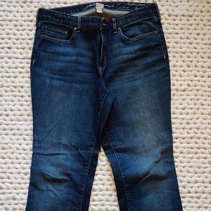 Eddie Bauer Jeans sz 12